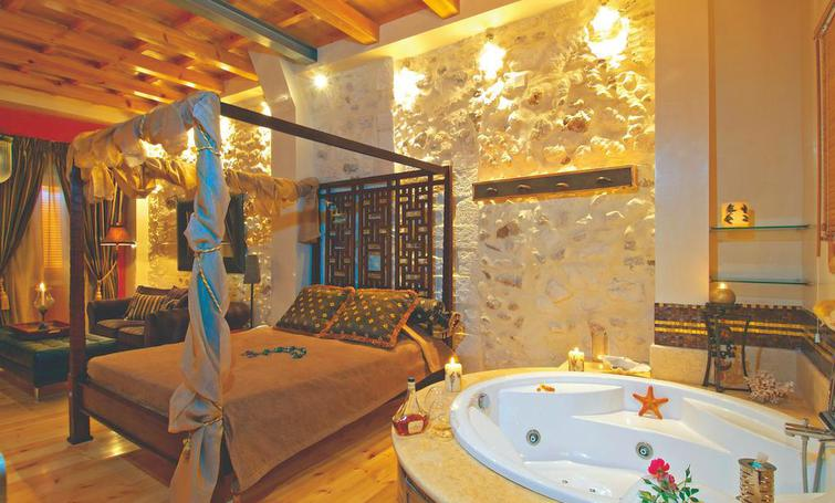 Avli Lounge Apartments Rethymno